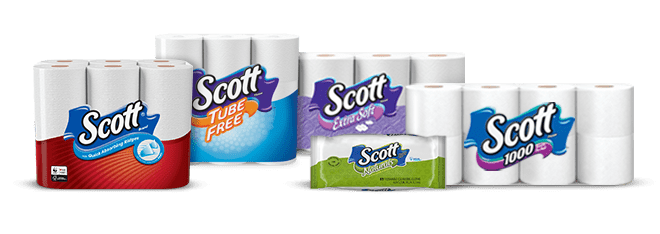 Scott products