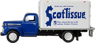 Scott Issue Truck Era 4 Image.